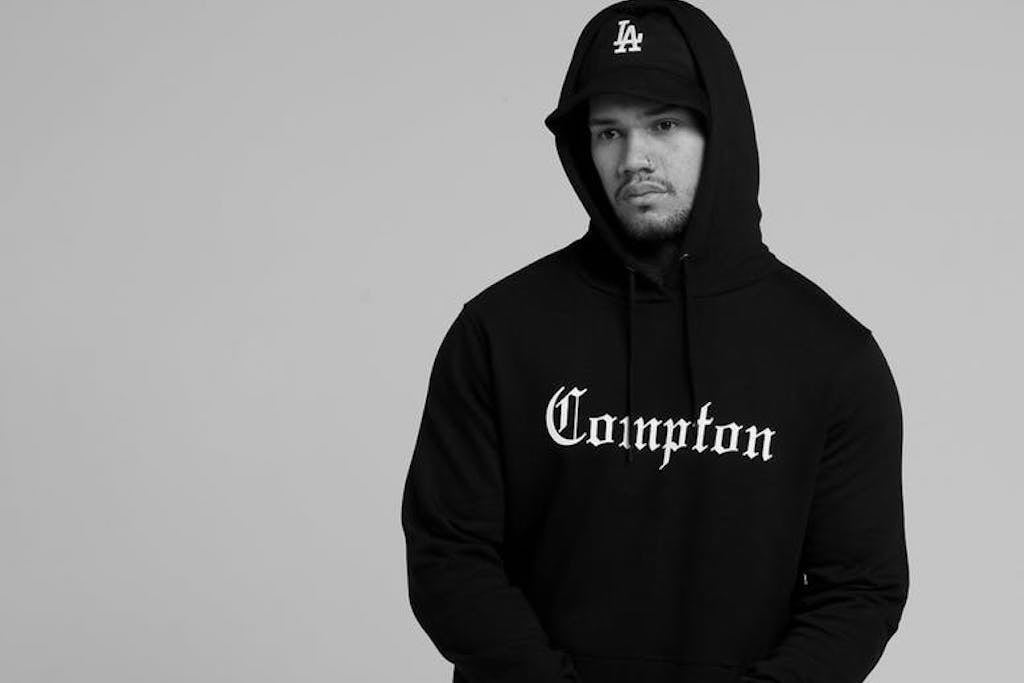 I Don't Do It For The Gram, I Do It For Compton