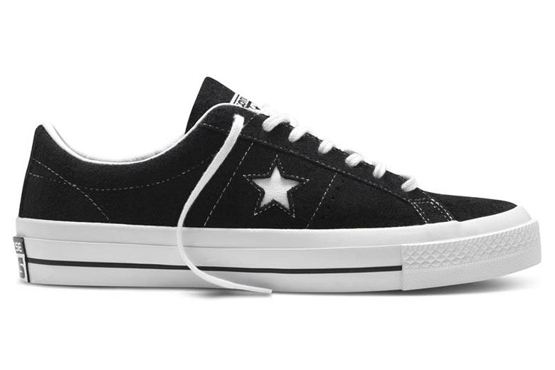 "Converse One Star ""Hairy Suede"" Is Coming"