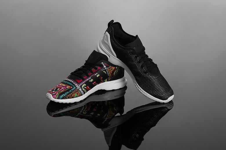 half off d036e 44f68 adidas Originals Women's ZX Flux ADV Smooth – Culture Kings