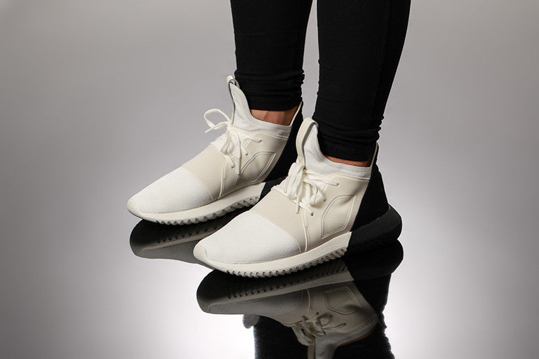 adidas Womens Originals Tubular Defiant