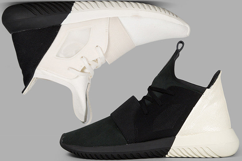 adidas Originals Tubular Defiant Womens Sneakers