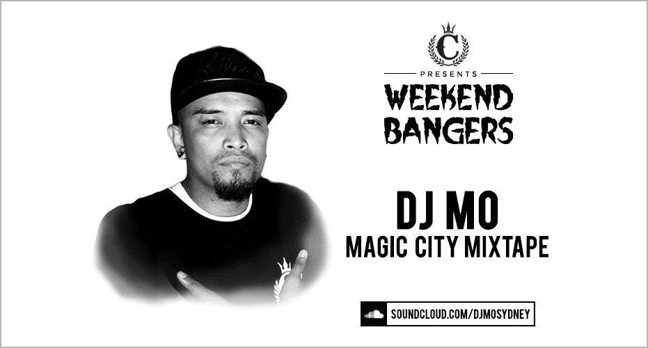 Weekend Bangers: DJ Mo Magic City 2015 Mix