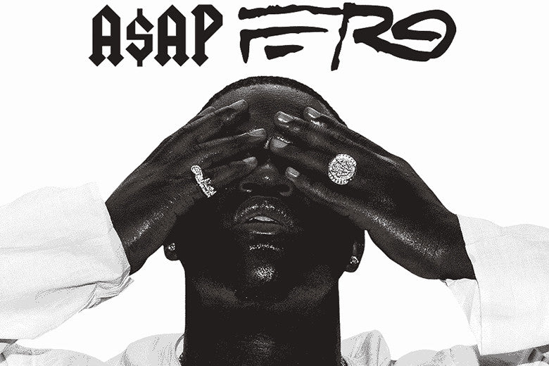Are You Ready For A$AP FERG?!