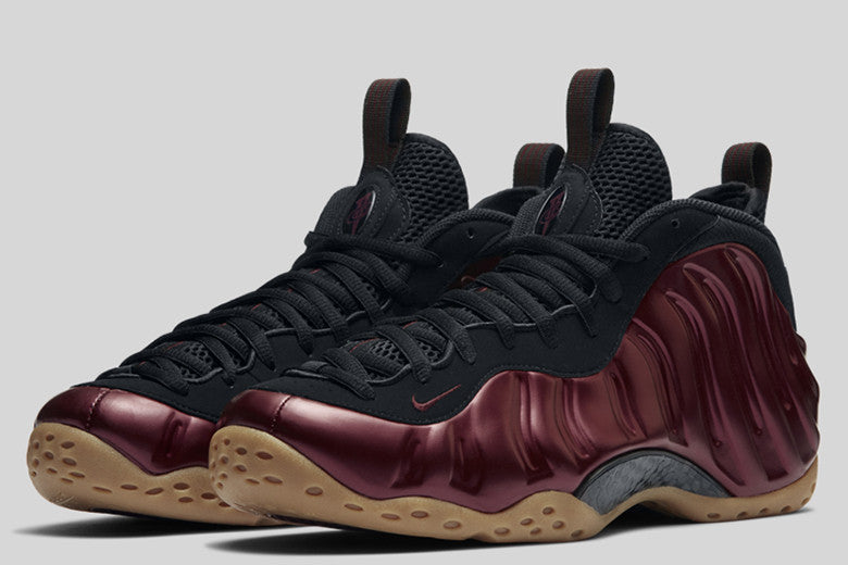 Nike Air Foamposite One 'Night Maroon'