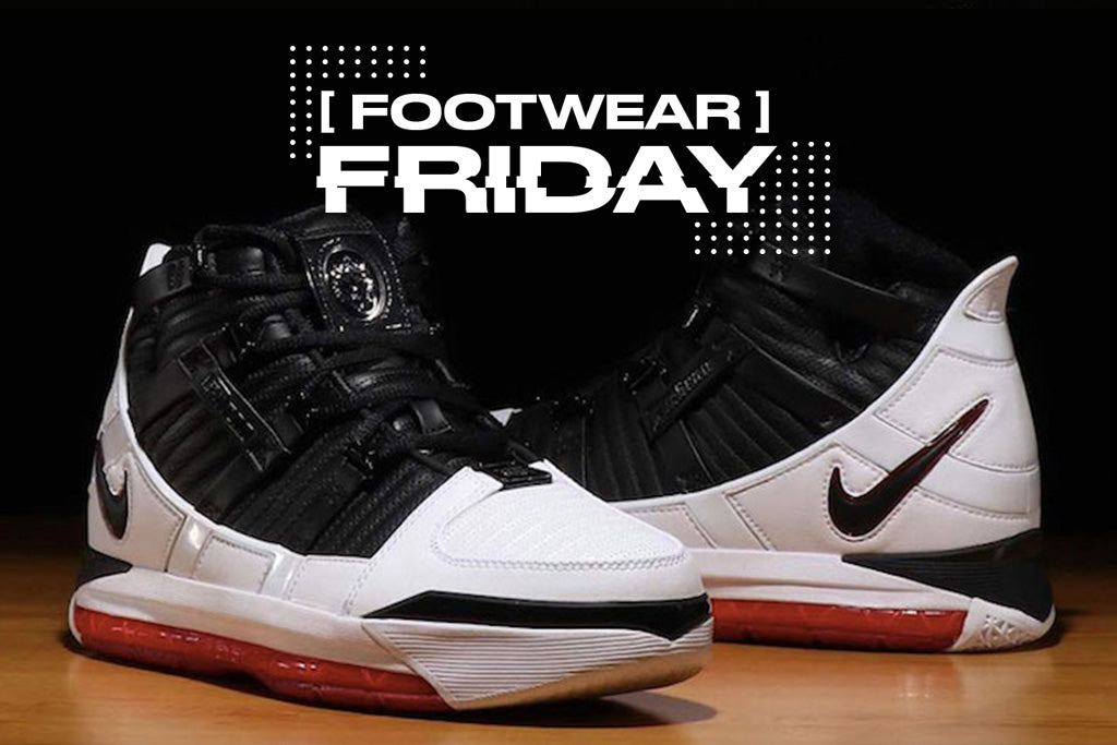 Footwear Friday 👟 Nike, Jordan & More