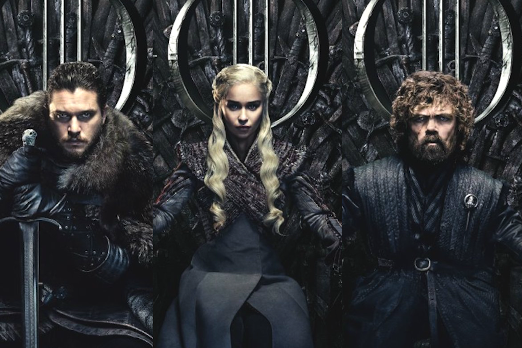 HBO Announces 'Game Of Thrones' Doco When Series Ends