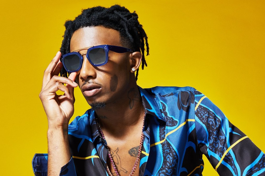 Playboi Carti Drops 'Die Lit' And It's, Well, Lit