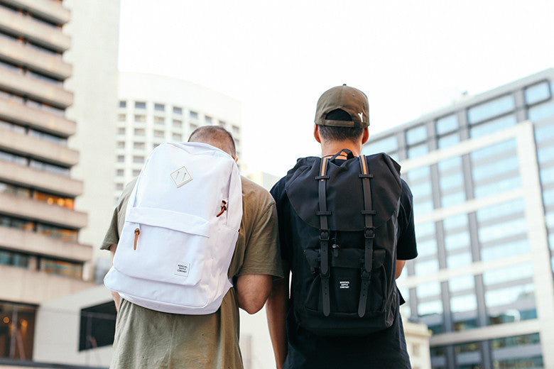 Herschel Supply Co New Range