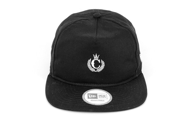 "Culture Kings X New Era ""Old Golfer"" Boxing Day Collaboration Snapback"