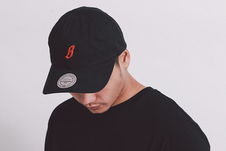 Billionaire Boys Club New Strapbacks