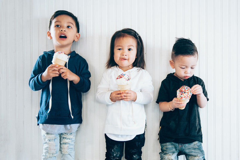 Childrens Streetwear from Haus of Jr