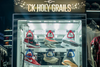 Win Some Heat With CK Holy Grails!