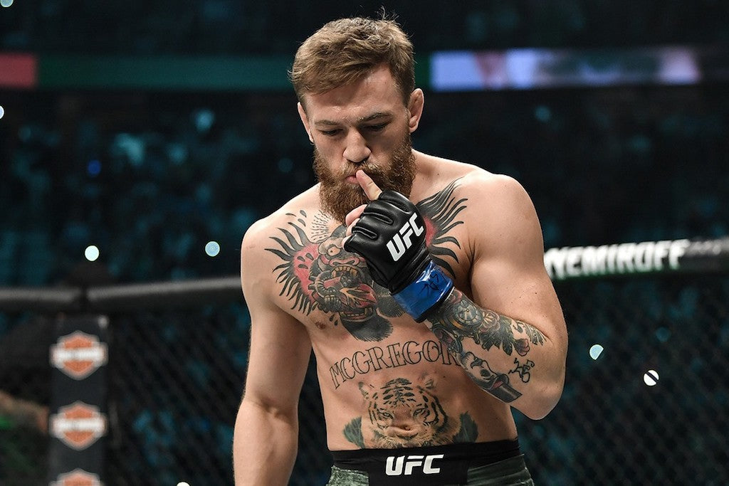 64d7723c6b1 BREAKING  Conor McGregor Retires ! – Culture Kings