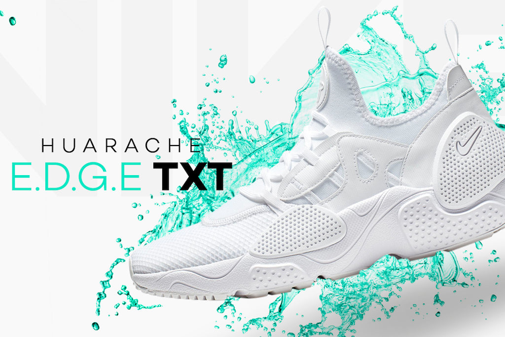 Nike Huaraches Are Hyped