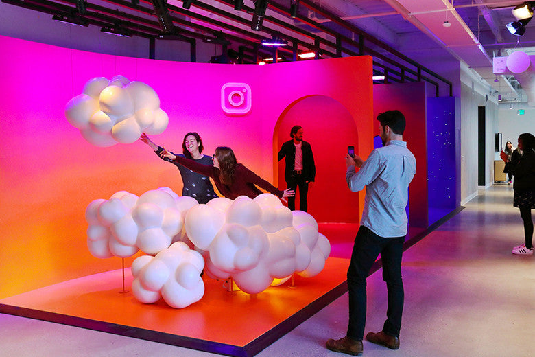 Instagram Has A Brand New Headquarters