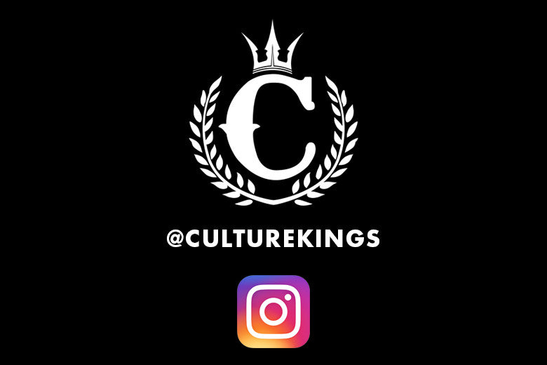 @CULTUREKINGS Insta Is Poppin'