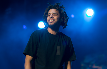 BREAKING: J. Cole Headlining NBA All-Star Game Halftime Show!