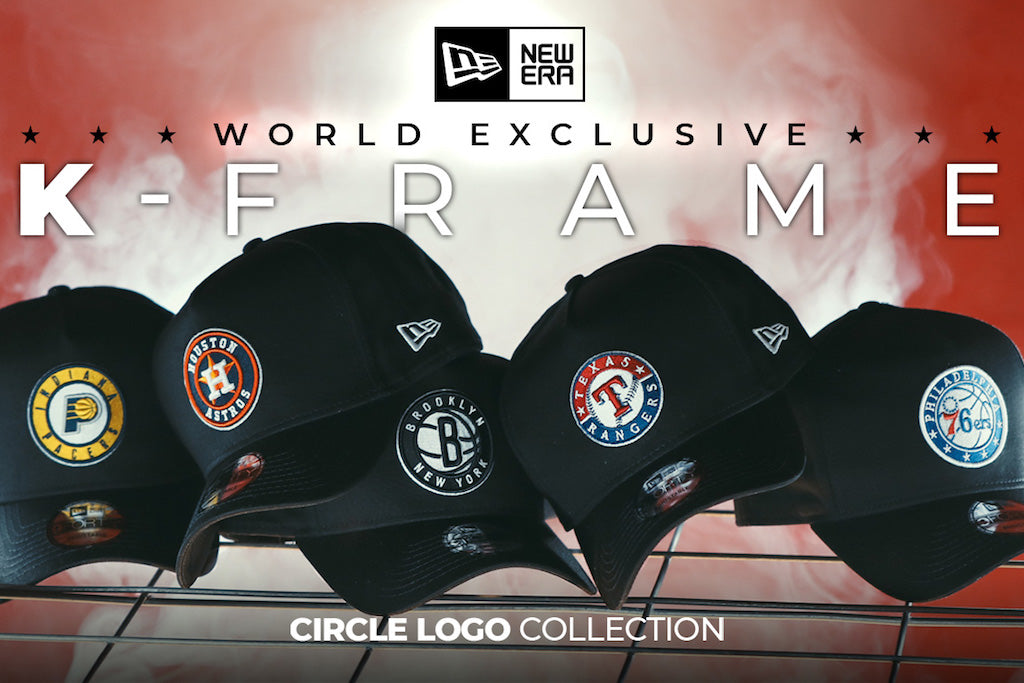 MUST COP: New Era's Circle Logo K-Frame