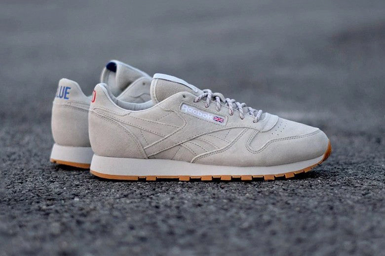 Another Look At: Kendrick Lamar X Reebok Classic leather Collaboration