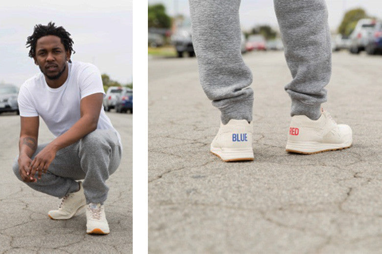 Kendrick Lamar x Reebok Ventilator | Culture Kings