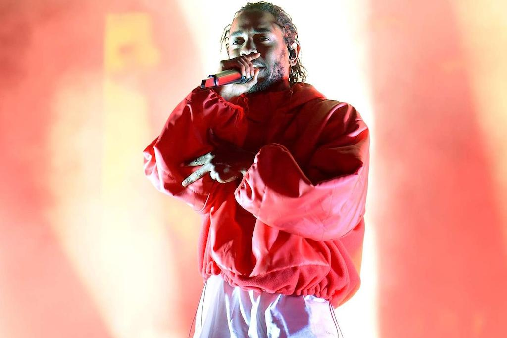 Kendrick Lamar Dropping An Album In 2019?!