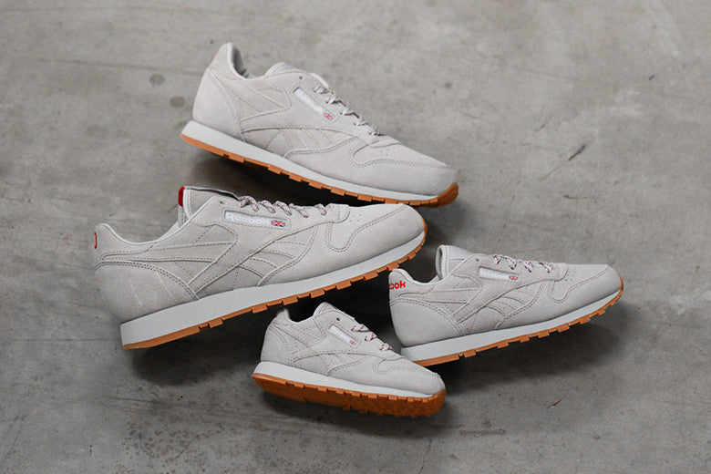 Reebok go deep in size options for the new Kendrick Lamar collaboration!