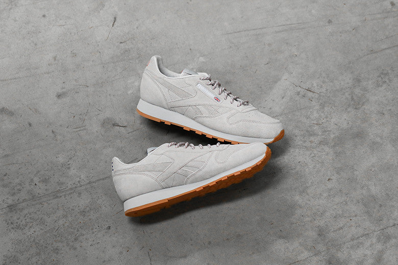 Reebok X Kendrick Lamar CL Leather AR0586