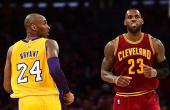 Kobe Talks The Lakers & LeBron