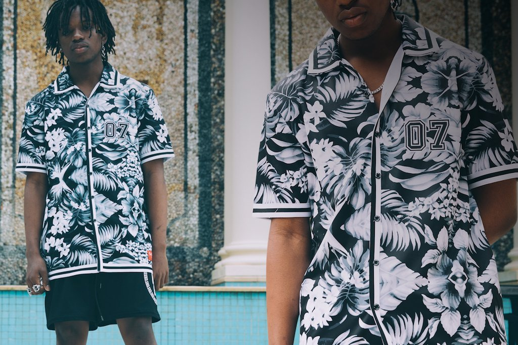 Last Kings Return With Your New Top Button Up