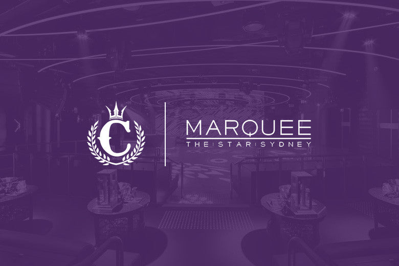 Culture Kings X Marquee Nightclub Sydney