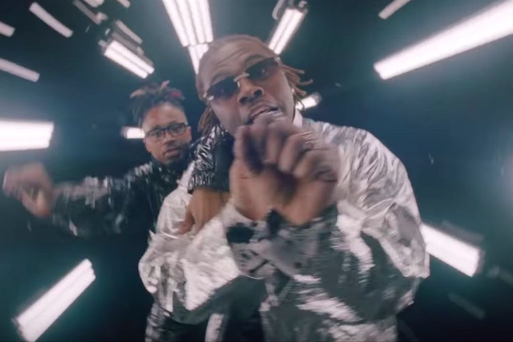 Metro Boomin & Gunna Drop 'Space Cadet' Video
