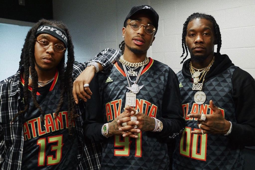 Migos, Ludacris & Lil Yachty To Play Super Bowl Pre Show