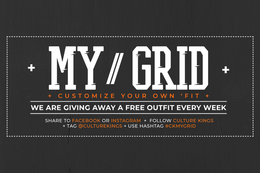 Learn All About Dope CK MyGrid