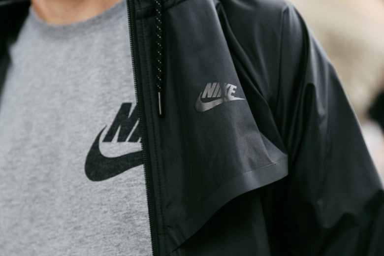 Nike Tech Hypermesh Windrunner Jacket