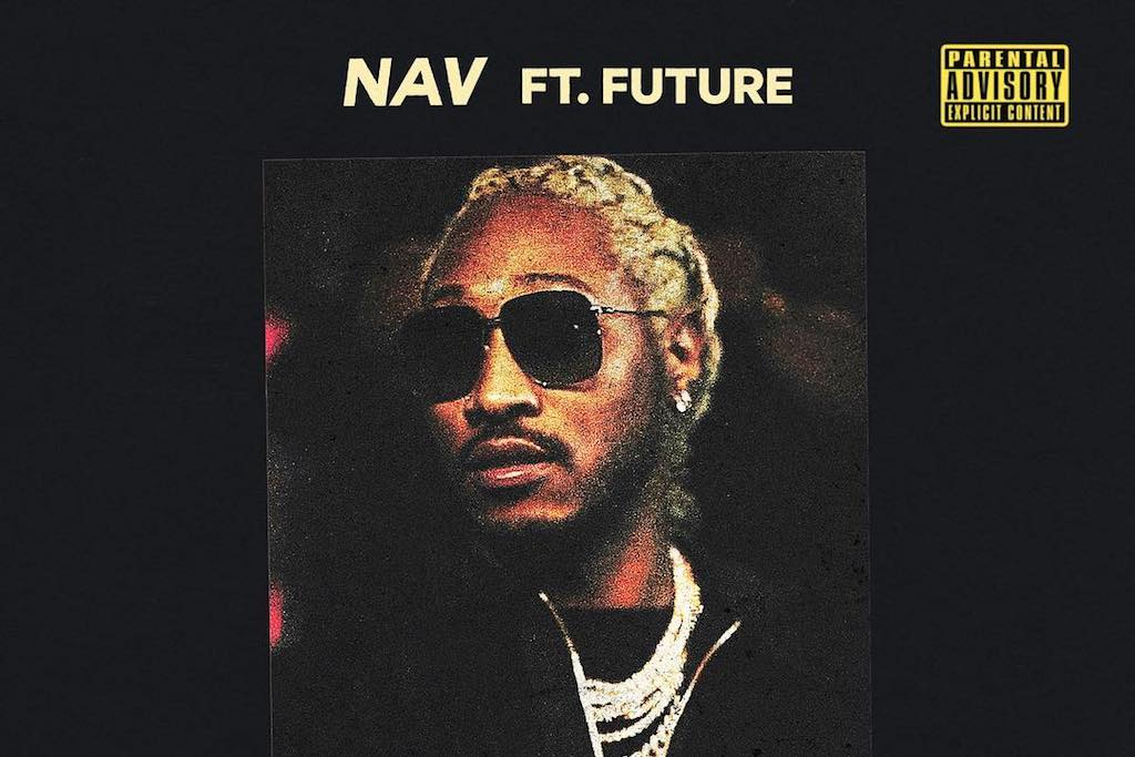 Nav & Future Team Up For Collab Track