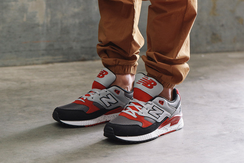 New Balance Streetbeat Pack (530)
