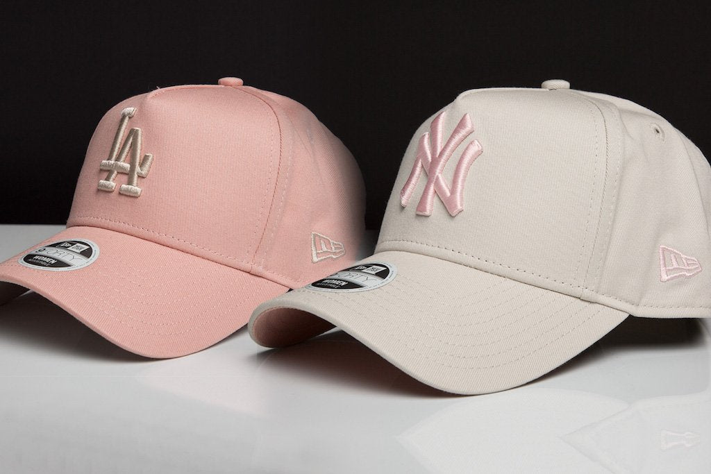 New Era Has The Ladies Sorted With Fresh Fits