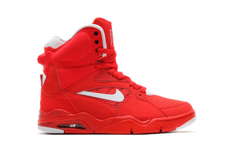 la meilleure attitude 91acf 92b0a Nike Air Command Force University Red/White-Black/Wolf Grey ...