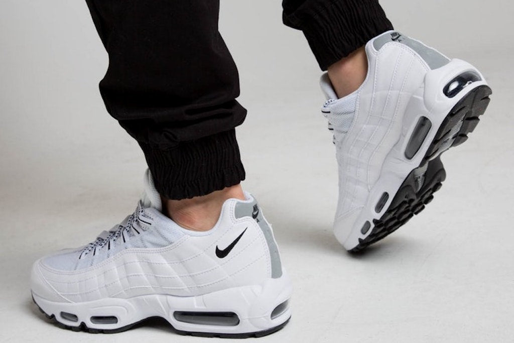 sports shoes 2e8a6 52bfe Nike's Air Max 95s Are Iconic – Culture Kings