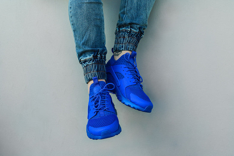 Nike Air Huarache Run Ultra Breathe Blue