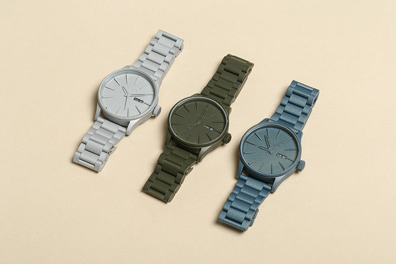 Nixon Primer Collection