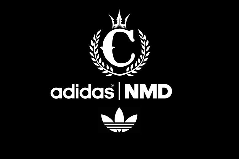 Adidas Originals NMD Culture Kings Release