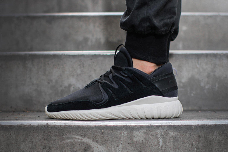 innovative design 91f19 040b0 adidas Originals Tubular Nova Black/White – Culture Kings