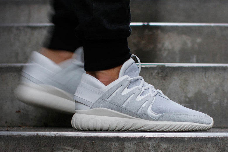 adidas Originals Tubular Nova 'Vintage White'
