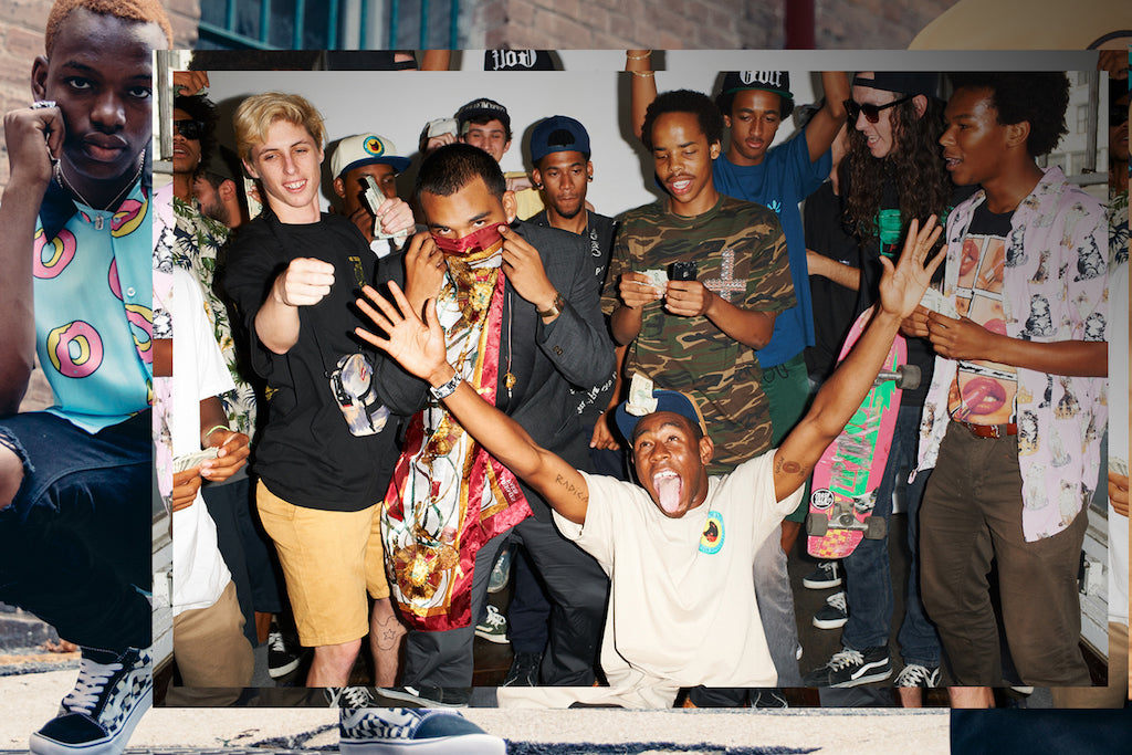 Odd Future x Culture Kings Is The Collab Of The Year