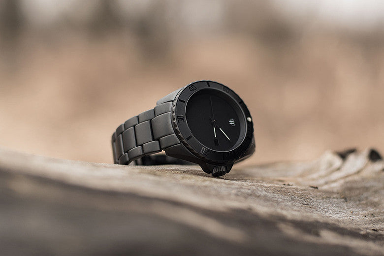 Phantom Project Watches