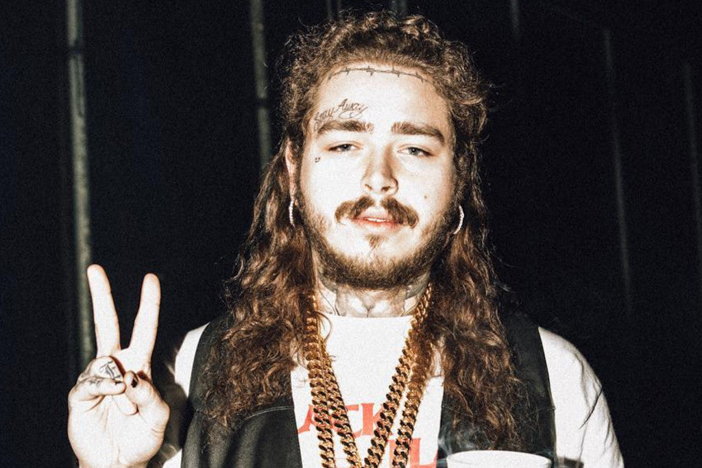 Post Malone To Start His Own Record Label
