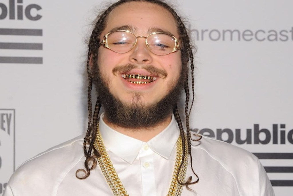 Post Malone Beats J.Cole's Billboard Record