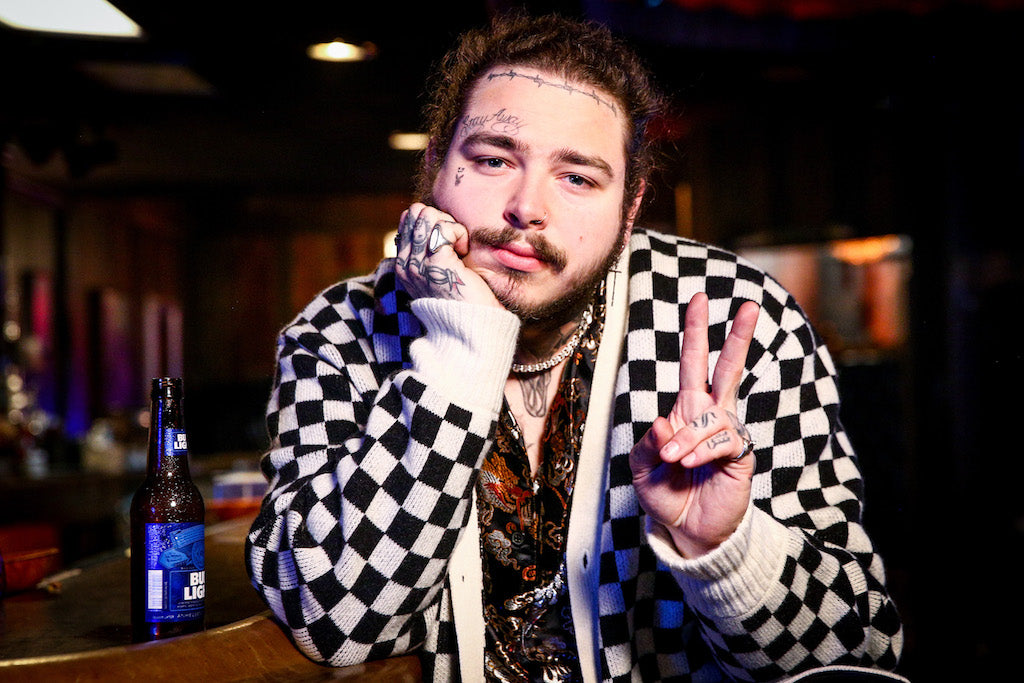 Post Malone Targeted In Violent Home Invasion