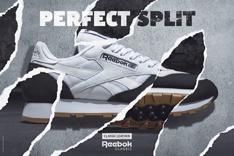 "Reebok CL Leather SPP ""Perfect Split"""